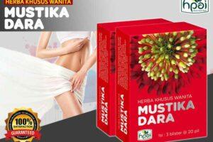Jual Mustika Dara untuk Keputihan Abnormal di Andolo