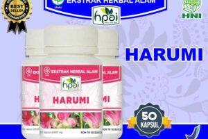 Jual Harumi HPAI untuk Keputihan Abnormal di Soreang