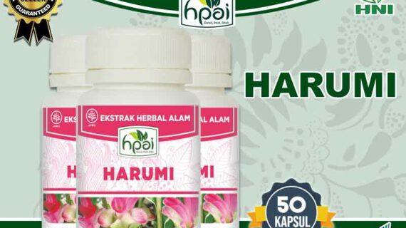 Jual Harumi HPAI untuk Keputihan Abnormal di Rokan Hilir