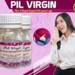 Berikut Cara Memakai Pil Virgin Kemasan Pink