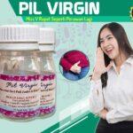 Review Pil Virgin Pink Cara Pakainya Mudah