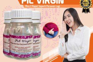 Jual Pil Virgin Obat Keputihan Abnormal di Sleman