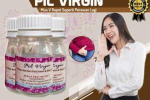 Jual Pil Virgin Obat Keputihan Abnormal di Sumba Barat